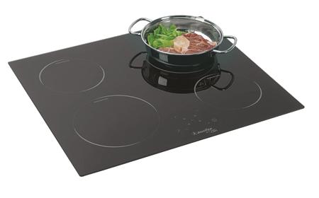 La cucina ad induzione: vantaggi e svantaggi