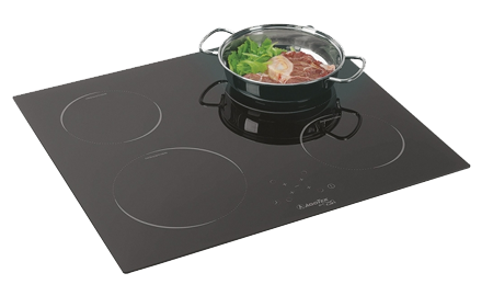 la cucina ad induzione: vantaggi e svantaggi - Induzione Cucina